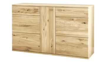 Woodford teilmassives Sideboard  Enzian