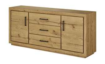 Gray & Jones Sideboard  Black Coast