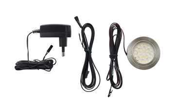 LED-Unterbauspot