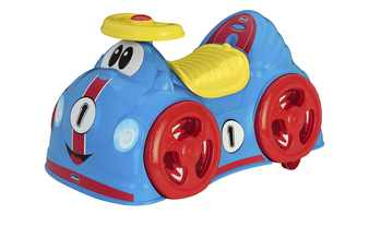 Chicco Rutschauto  RIDE ON ALL