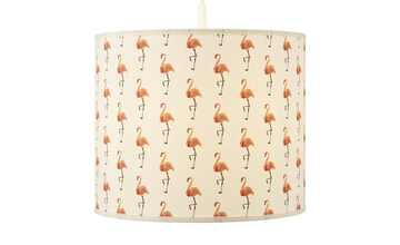 Uups Hängeleuchte   Flamingo