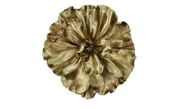 Wanddeko Blume