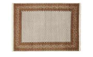 Handgeknüpfter Teppich