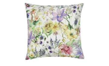 LAVIDA Kissen  Blumenparadies