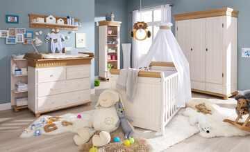 Babyzimmer, 7-teilig