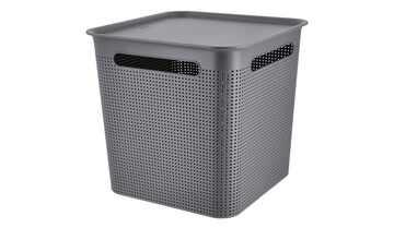 Aufbewahrungsbox mit Deckel
