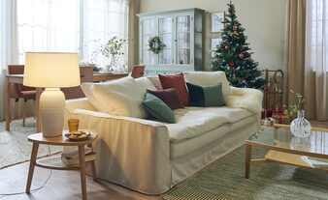 SOHO Sofa 3-sitzig