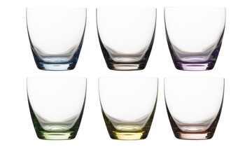 Gläser klein 6er-Set