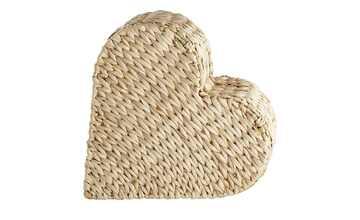 Aufbewahrungskorb  Herz