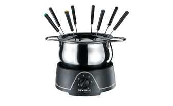 SEVERIN Fondue-Set  FO 2400