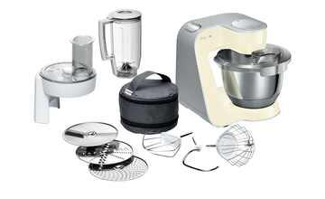 BOSCH Küchenmaschine   MUM 58920