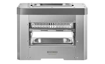 Meisterkoch Infrarot-Elektro-Grill  MK800