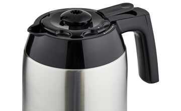 KHG Thermo-Kaffeeautomat  TKA-182 (CE)