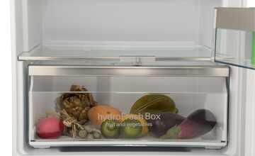 SIEMENS Einbau-Kühlschrank  KI 42 LAF30