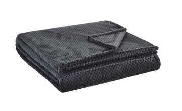 LAVIDA Coralfleece Decke