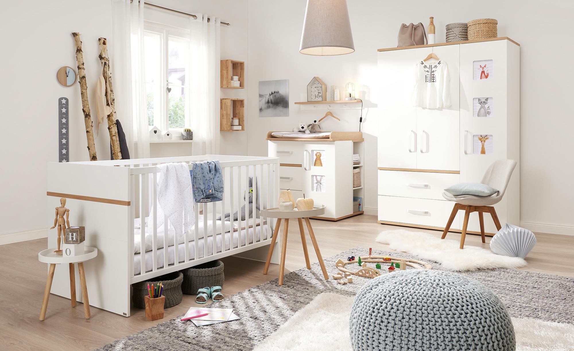 Babyzimmer Einrichten Online