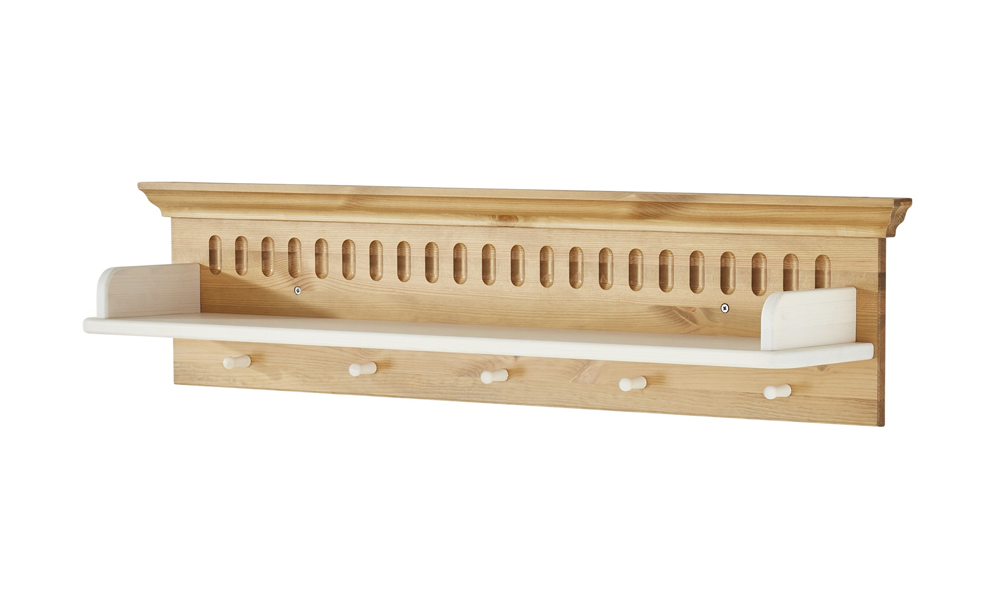 Wandboard - holzfarben - 107 cm - 26 cm - 21 cm - Jugendmöbel > Jugendregal günstig online kaufen