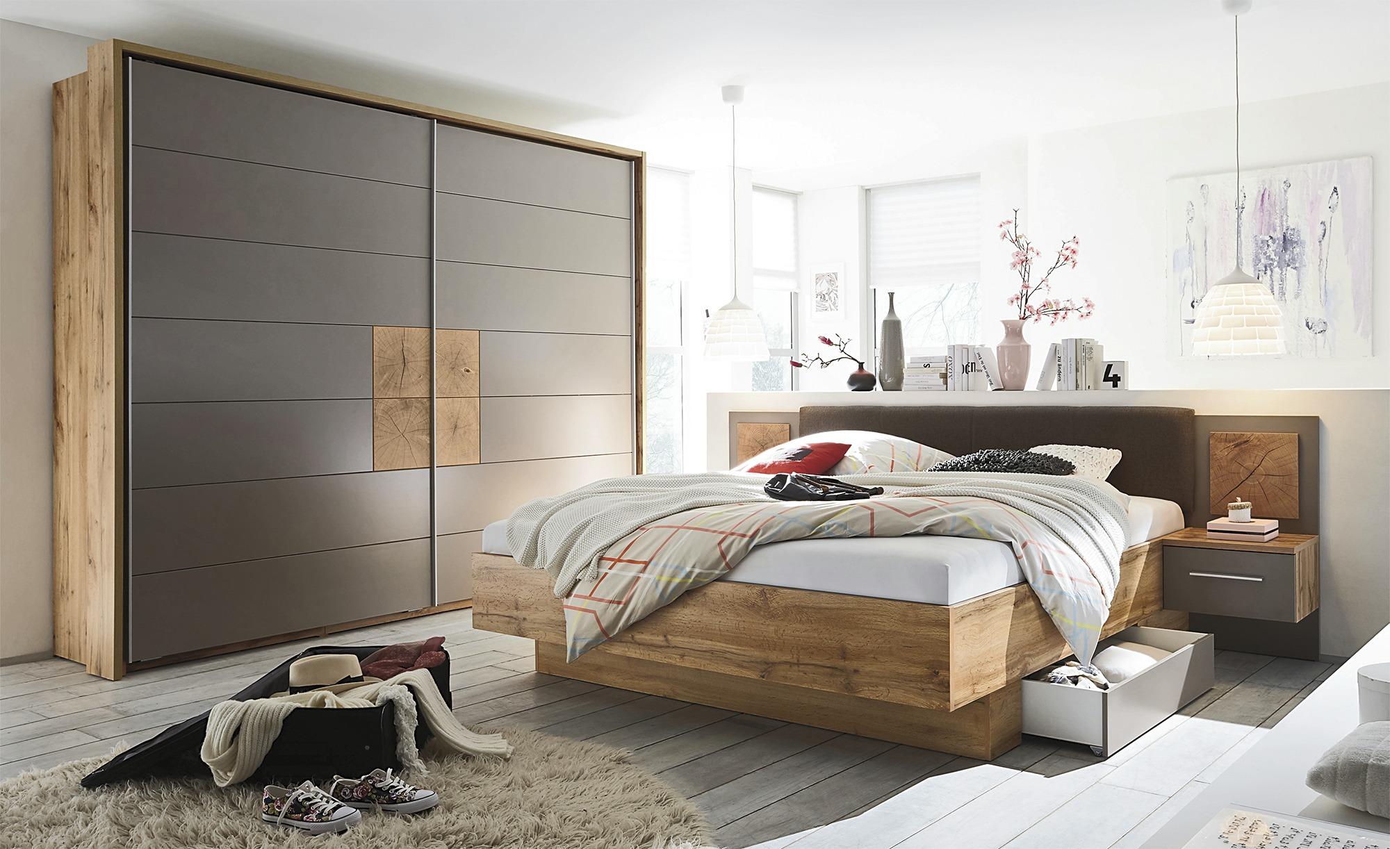uno Schlafzimmer Campus, gefunden bei Möbel Kraft