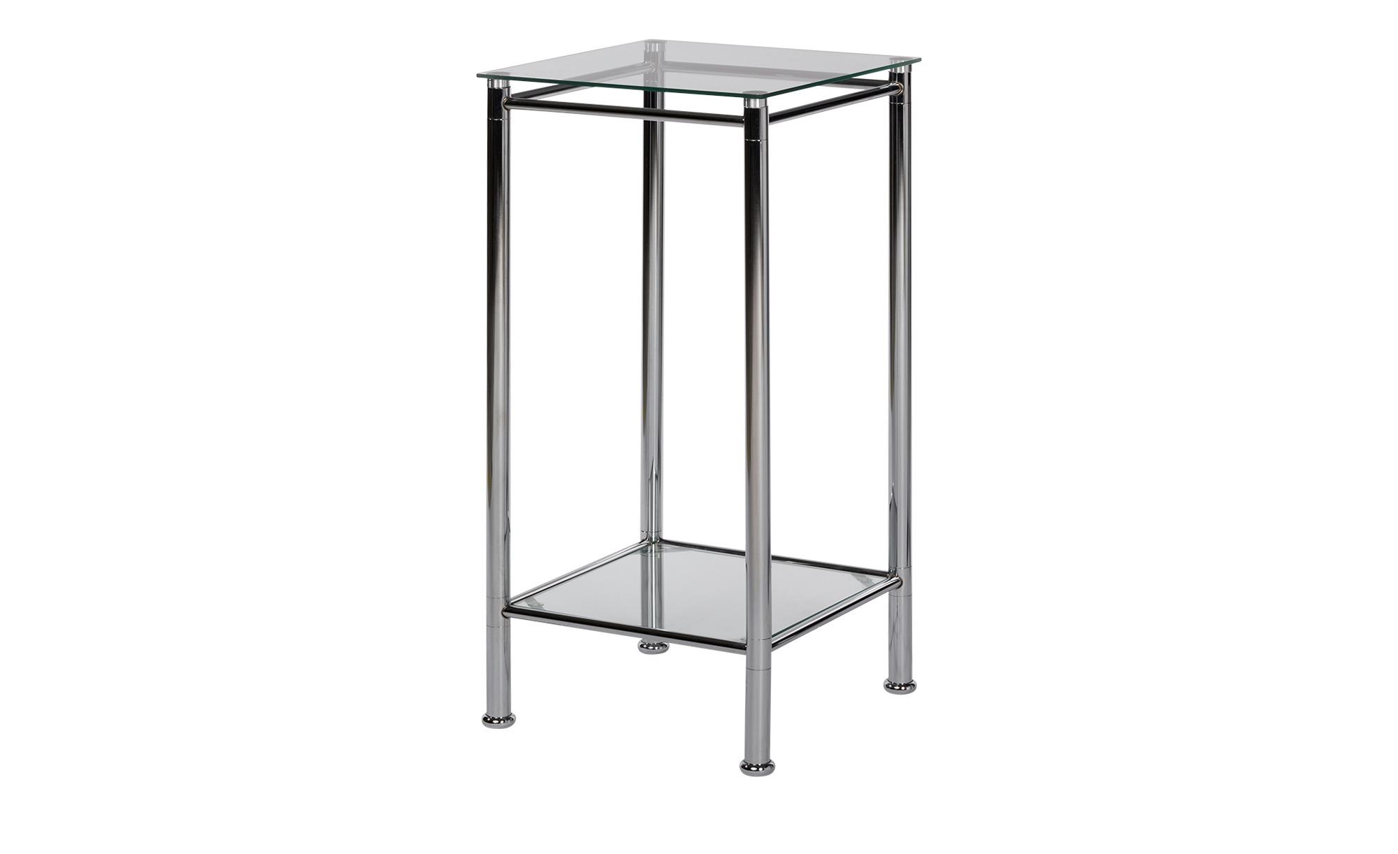 Beistelltisch metall  Beistelltisch Metall Glas, gefunden bei Möbel Kraft