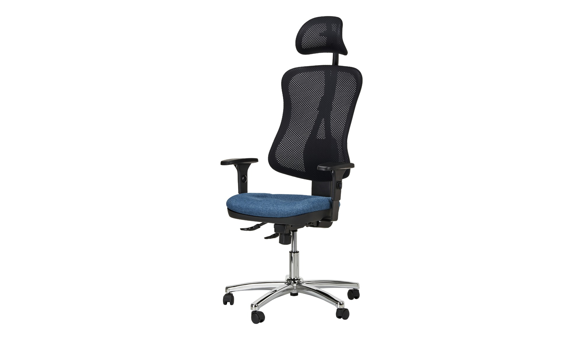 home worx Bürodrehstuhl - Stühle > Bürostühle > Drehstühle - Möbel Kraft | Büro > Bürostühle und Sessel  | home worx