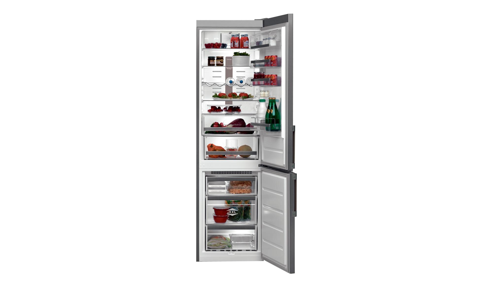 Amica Kühlschrank Edeka : Silber kühlschränke online kaufen möbel suchmaschine ladendirekt.de