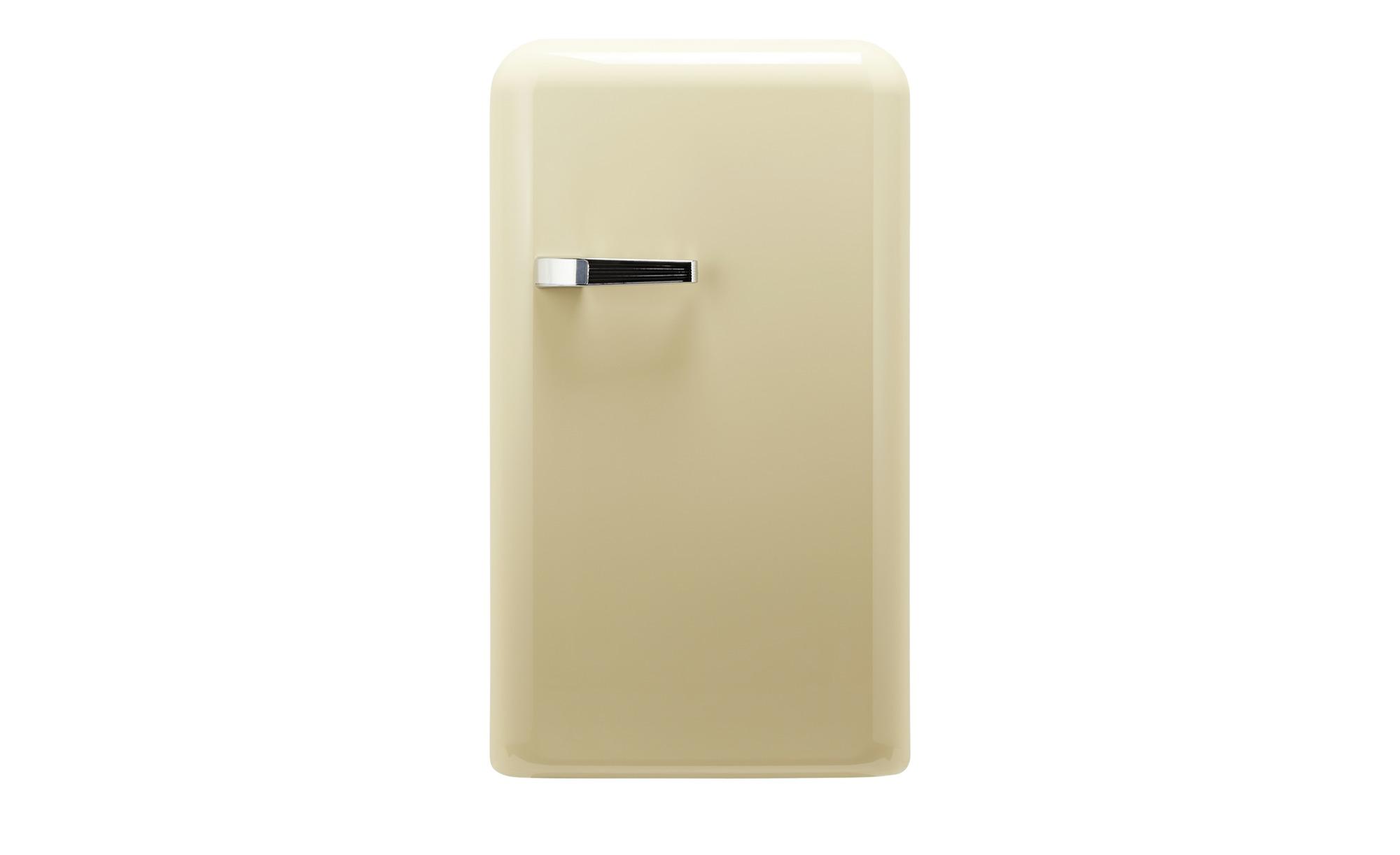 Gorenje Kühlschrank Creme Retro : Khg kühlschrank ksr mg c creme bei möbel kraft online kaufen