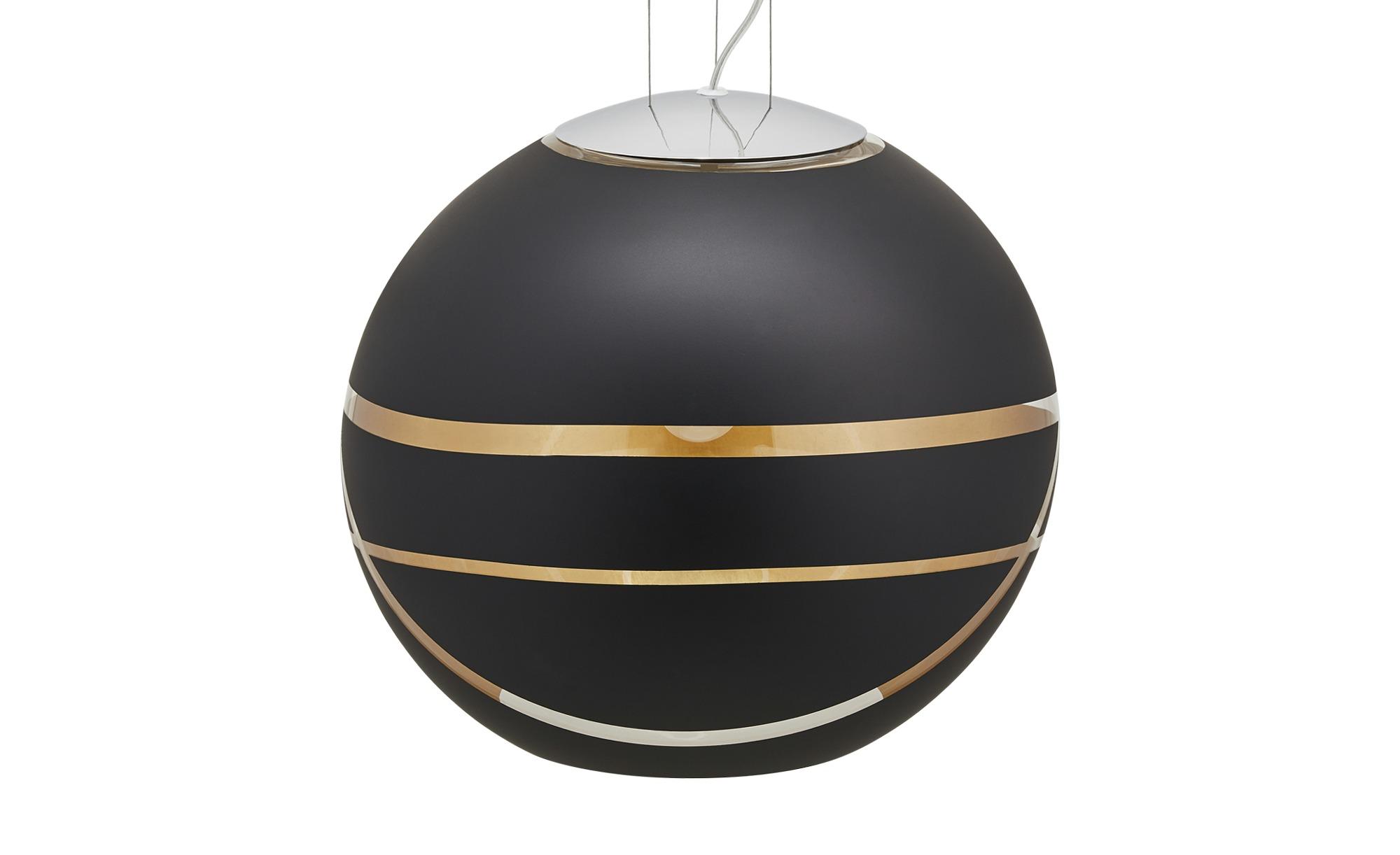 schwarz glas pendelleuchten online kaufen m bel. Black Bedroom Furniture Sets. Home Design Ideas