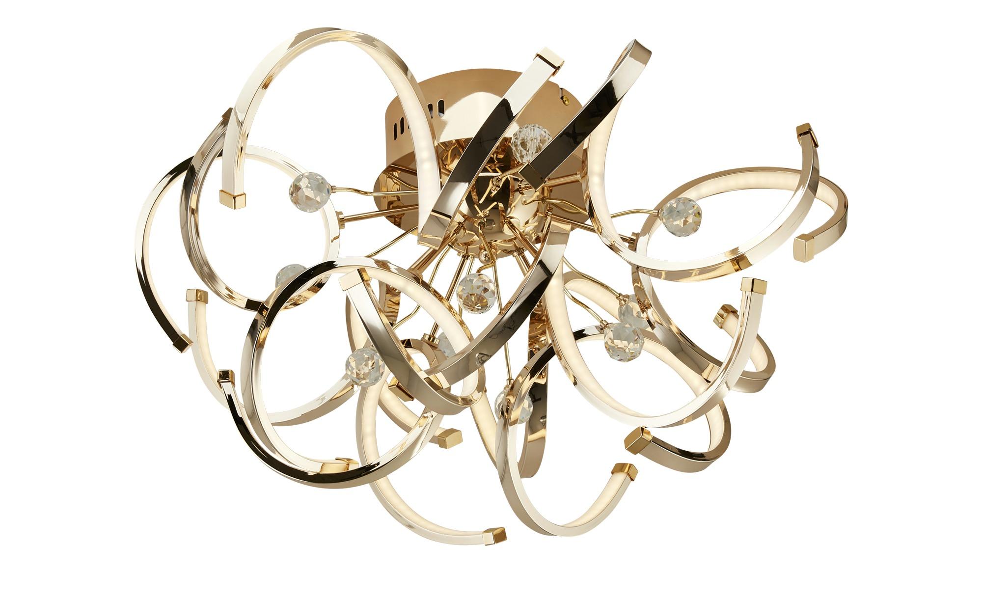 goldfarben andere deckenlampen online kaufen m bel. Black Bedroom Furniture Sets. Home Design Ideas