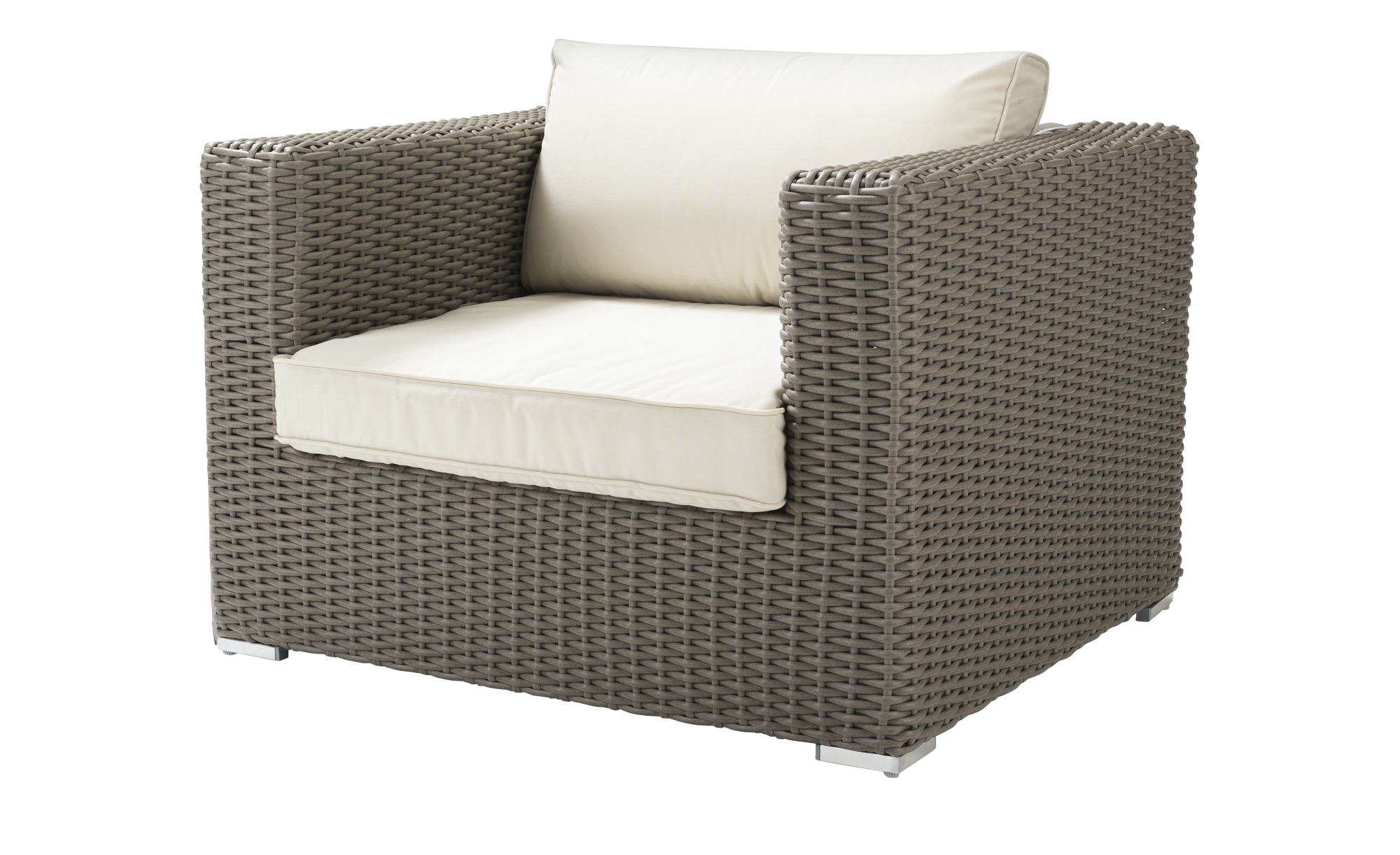 A Casa Mia Polyrattan Sessel Ibiza Bei Möbel Kraft Online Kaufen