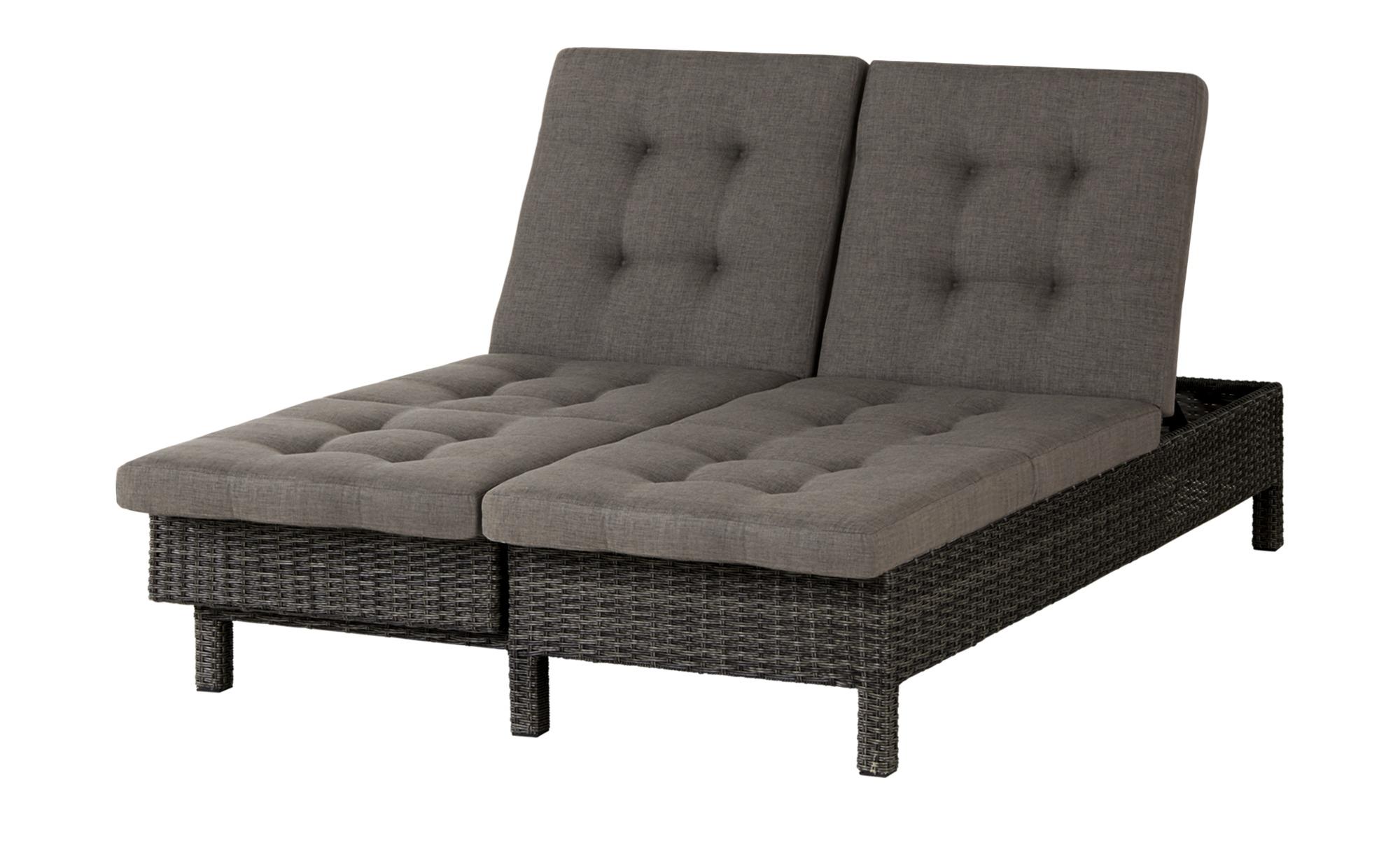 A Casa Mia Garten Lounge Sofa 3 Sitzer Padua Möbel Kraft
