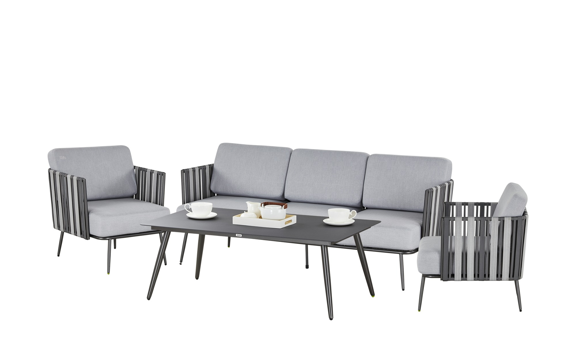 Mwh Garten Lounge Set Belt Gefunden Bei Möbel Kraft