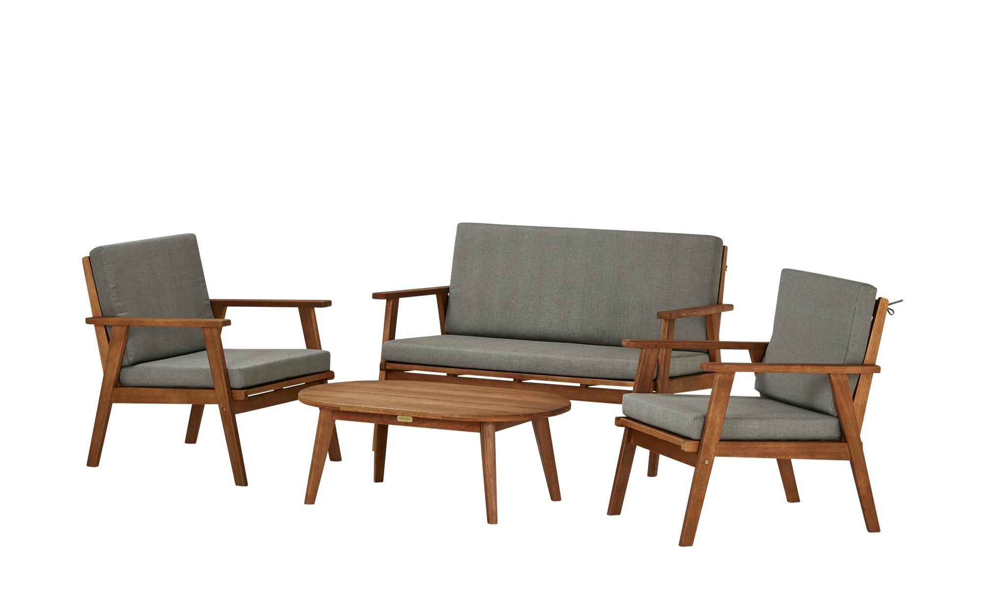 holzfarben holz loungem bel garten online kaufen m bel. Black Bedroom Furniture Sets. Home Design Ideas