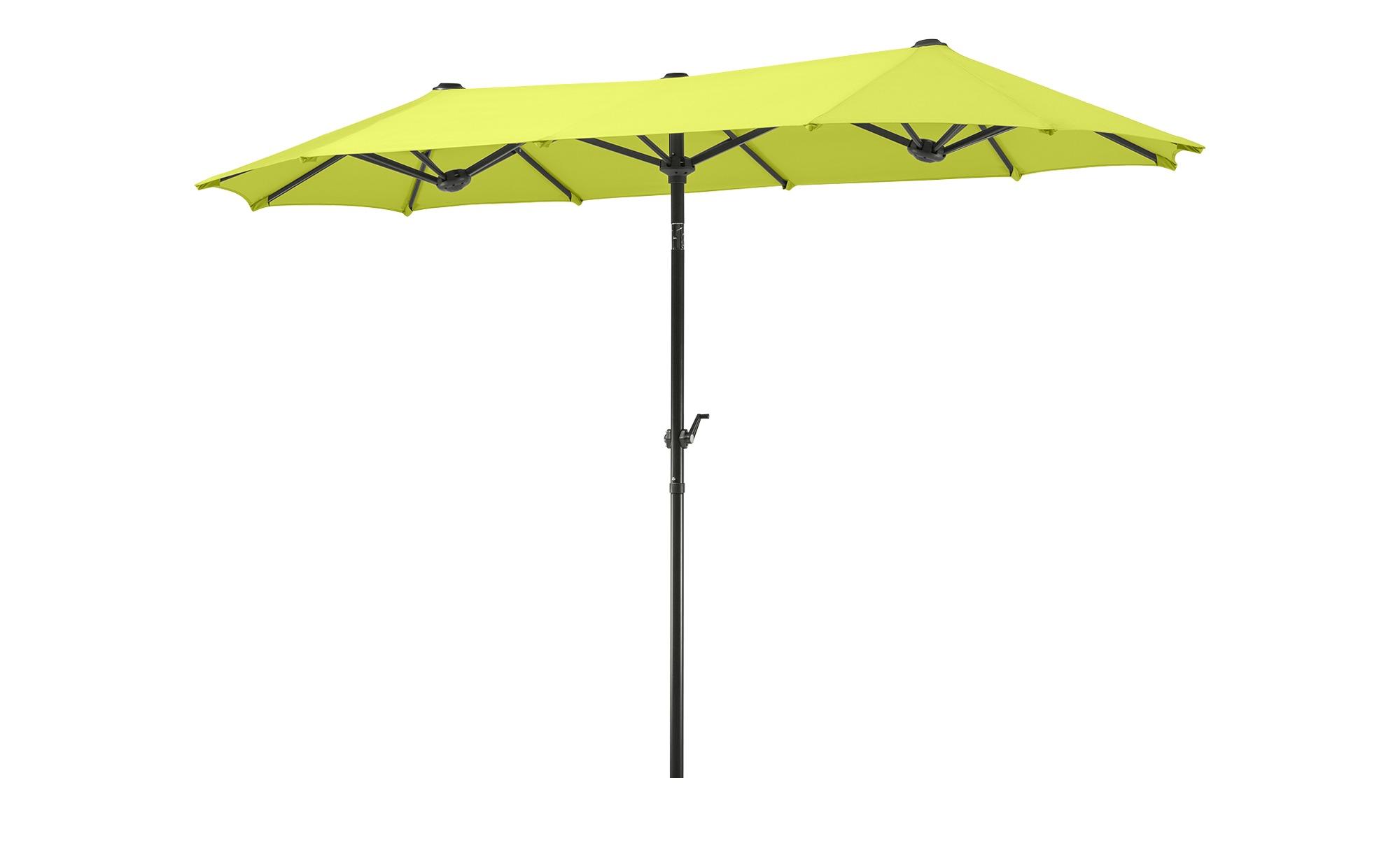 Balkonschirm - 150 cm - 220 cm - 150 cm - Garten > Sonnenschutz > Sonnensch günstig online kaufen