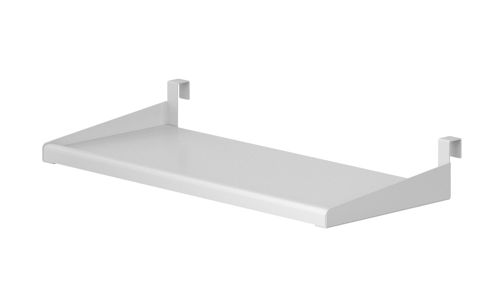 FLEXA Nachttisch  Flexa - weiß - 8,8 cm - 60 cm - 25 cm - Sonstiges Zubehör - Möbel Kraft | Schlafzimmer > Nachttische | FLEXA