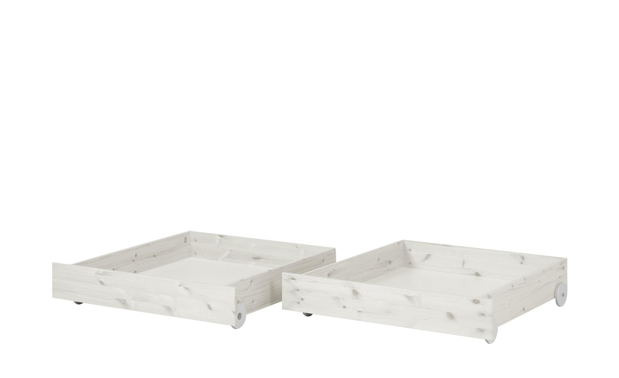 FLEXA Bett mit 2 Schubladen Flexa Classic, gefunden bei Möbel Kraft