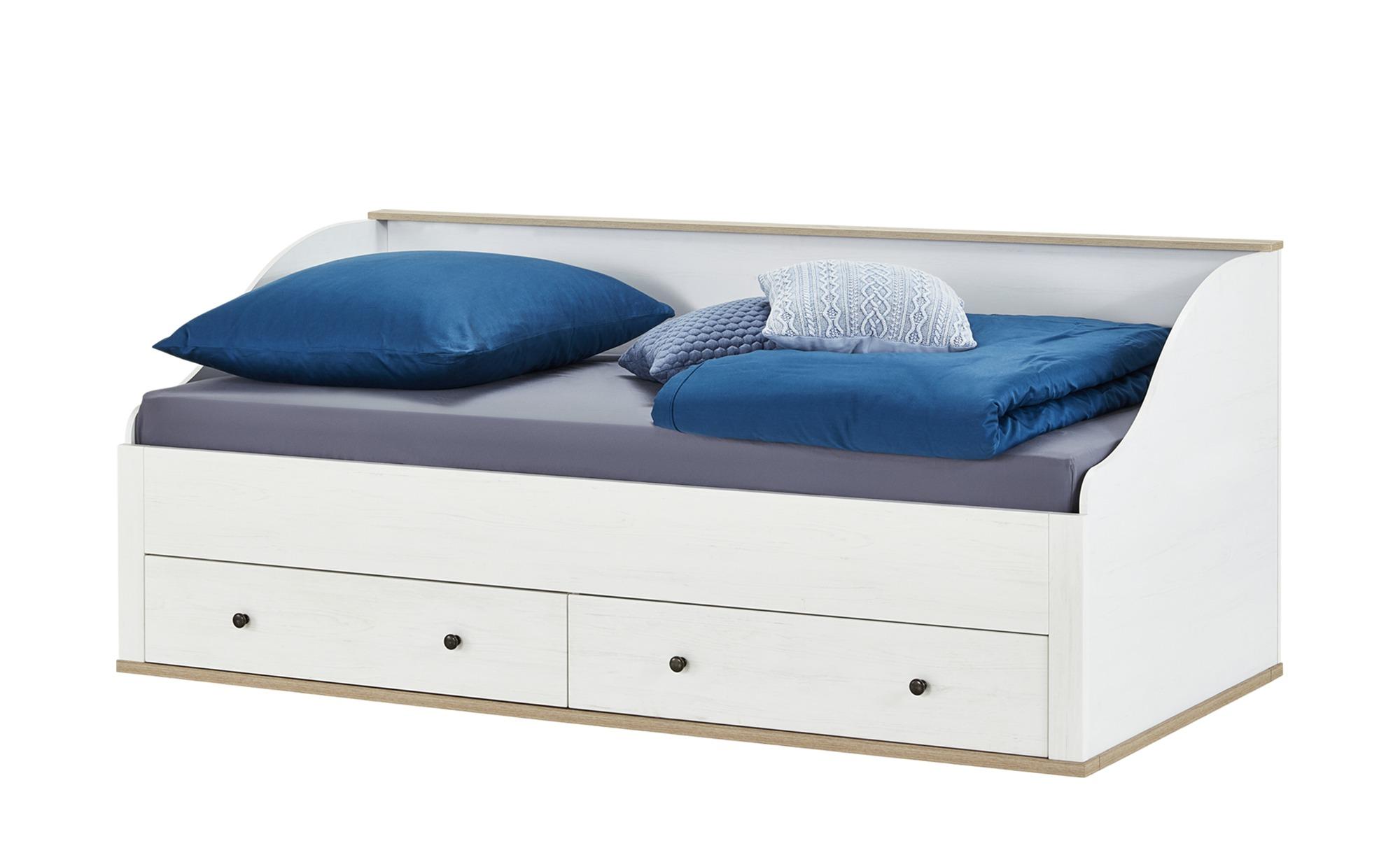 Bett Mit 2 Schubkasten Bei Mobel Kraft Online Kaufen