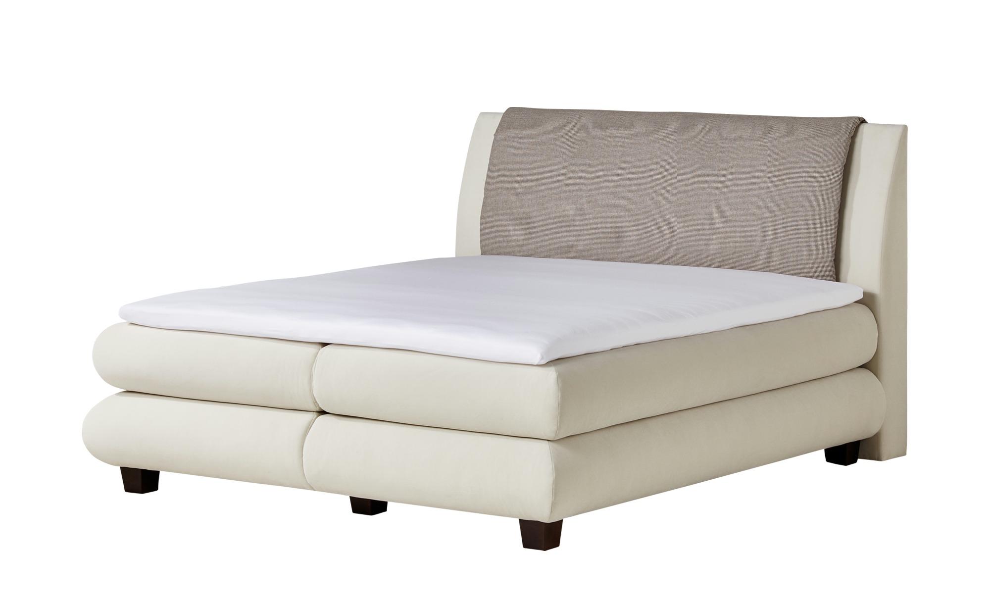 Smart Boxspringbett Premium Bei Möbel Kraft Online Kaufen