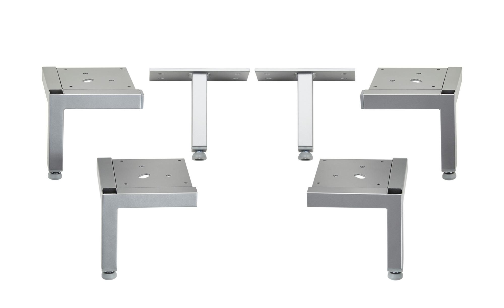 now! by hülsta Metallgestell für Lowboards und Sideboards  hülsta now! time günstig online kaufen