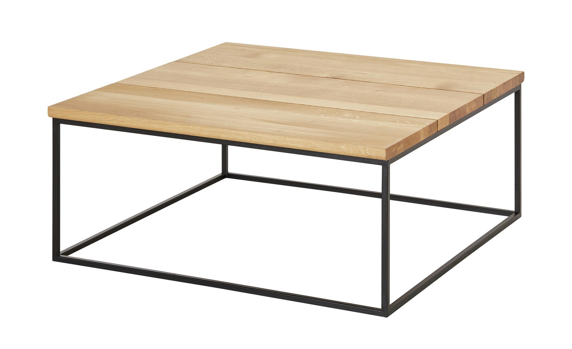 Couchtisch - holzfarben - 90 cm - 40 cm - 90 cm - Tische > Couchtische - Möbel Kraft | Wohnzimmer > Tische > Couchtische | Möbel Kraft