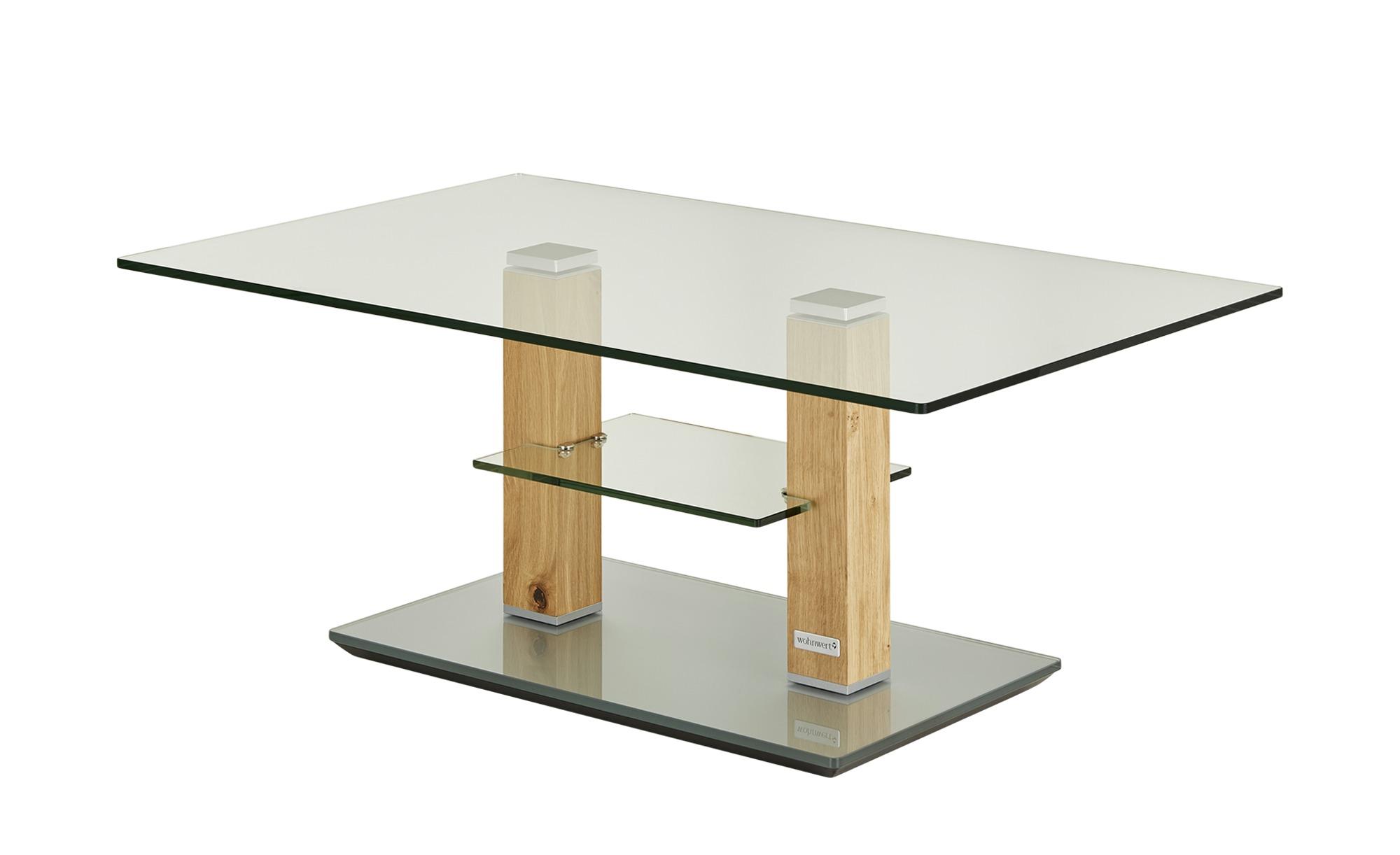 Wohnwert Couchtisch  Quatro Plus - Tische > Couchtische - Möbel Kraft günstig online kaufen
