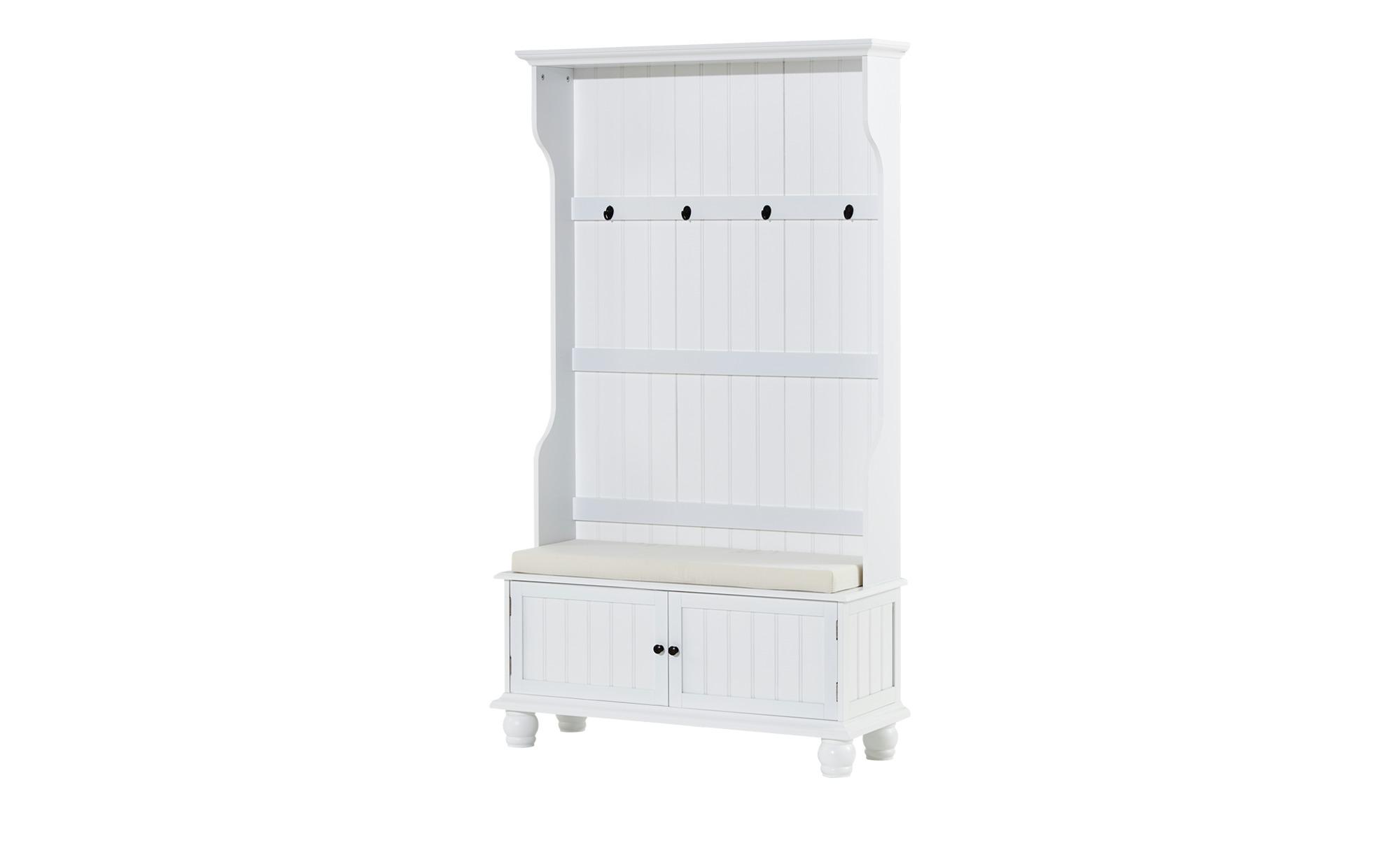 Garderobe im Landhausstil - Bei Möbel Kraft online kaufen