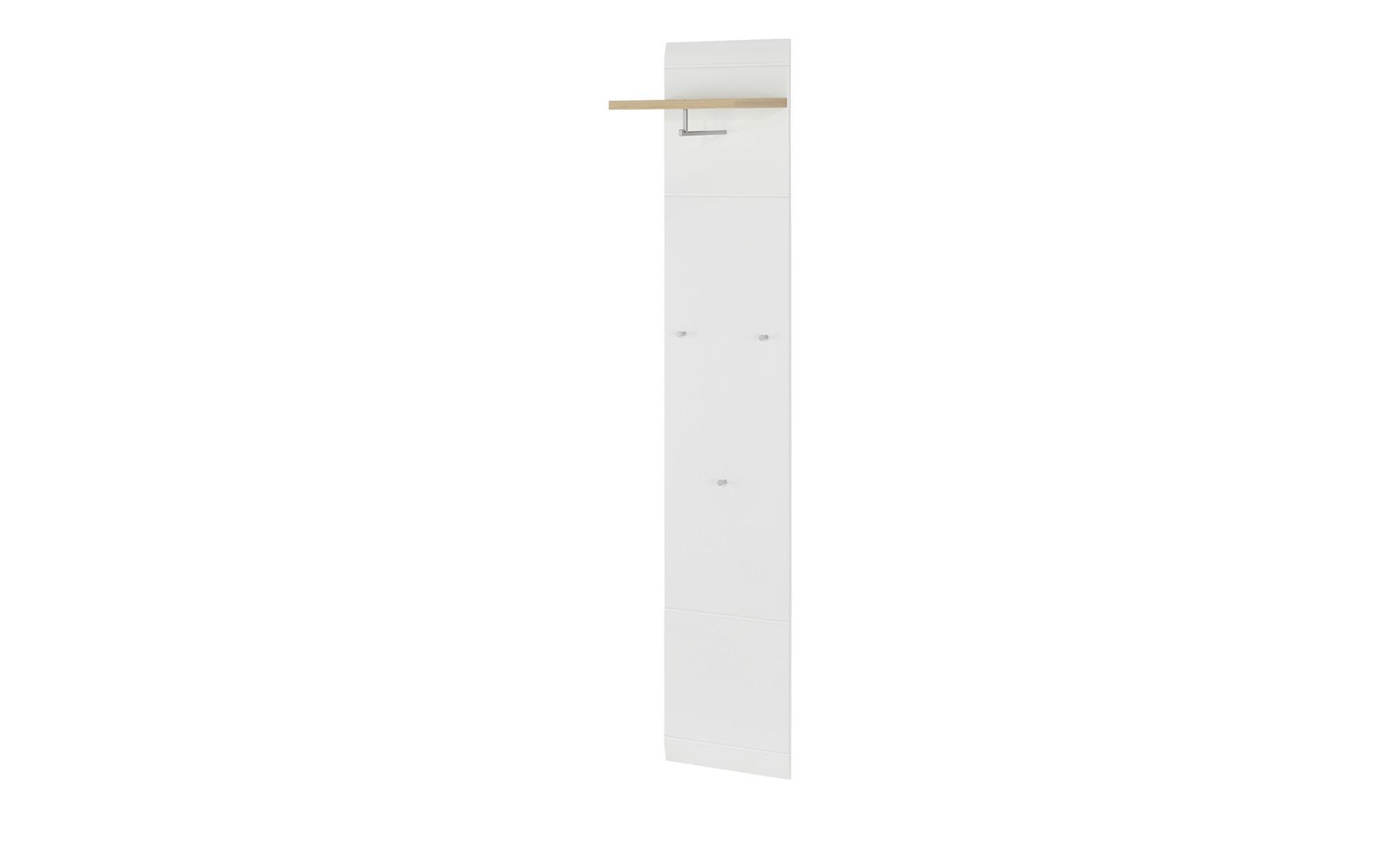 Möbel Kraft Aktion : uno garderobenpaneel salerno bei m bel kraft online kaufen ~ Watch28wear.com Haus und Dekorationen