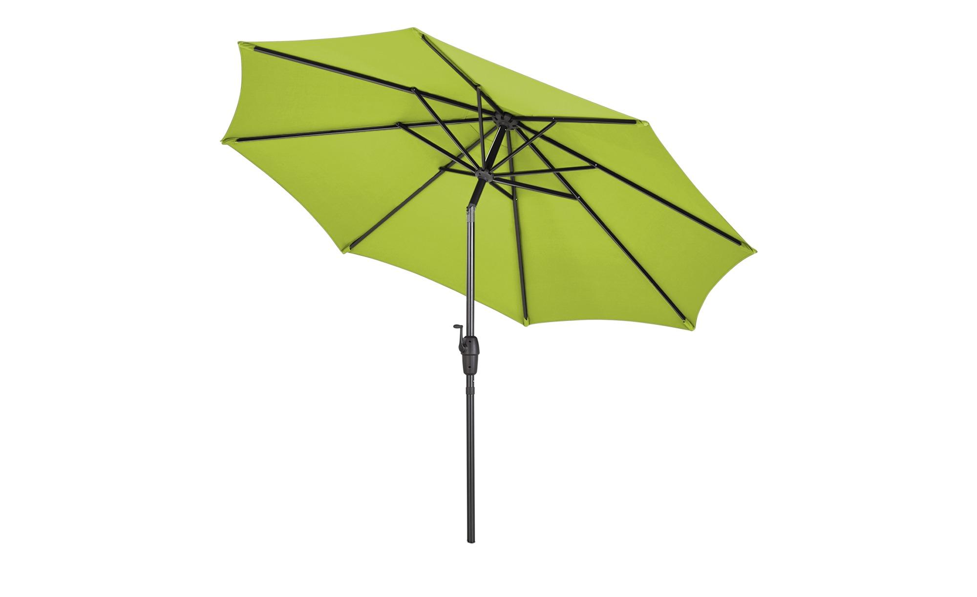 Sonnenschirm - Garten > Sonnenschutz > Sonnenschirme - Möbel Kraft | Garten > Sonnenschirme und Markisen > Sonnenschirme | Möbel Kraft