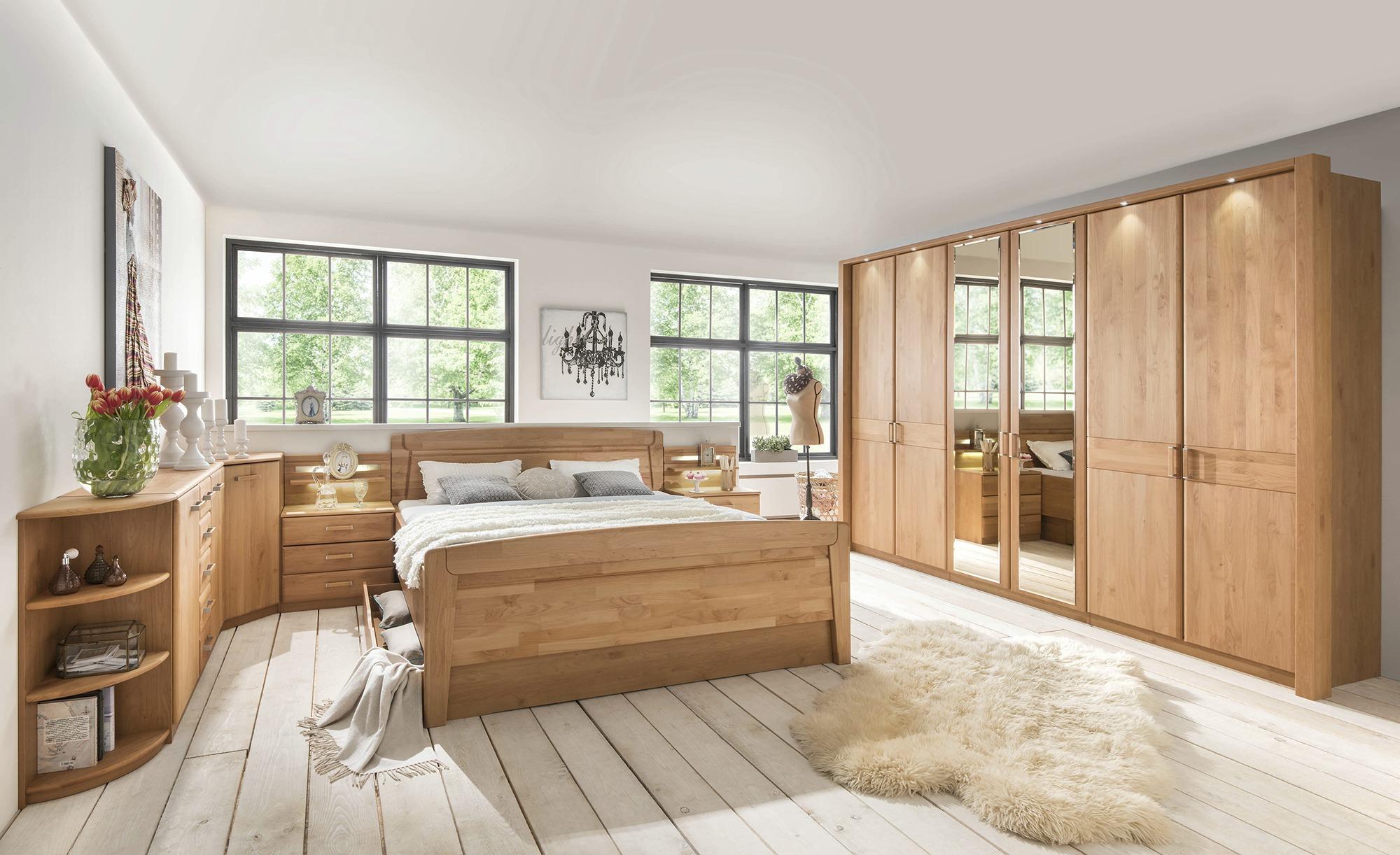 Woodford Schlafzimmer Morgana, gefunden bei Möbel Kraft