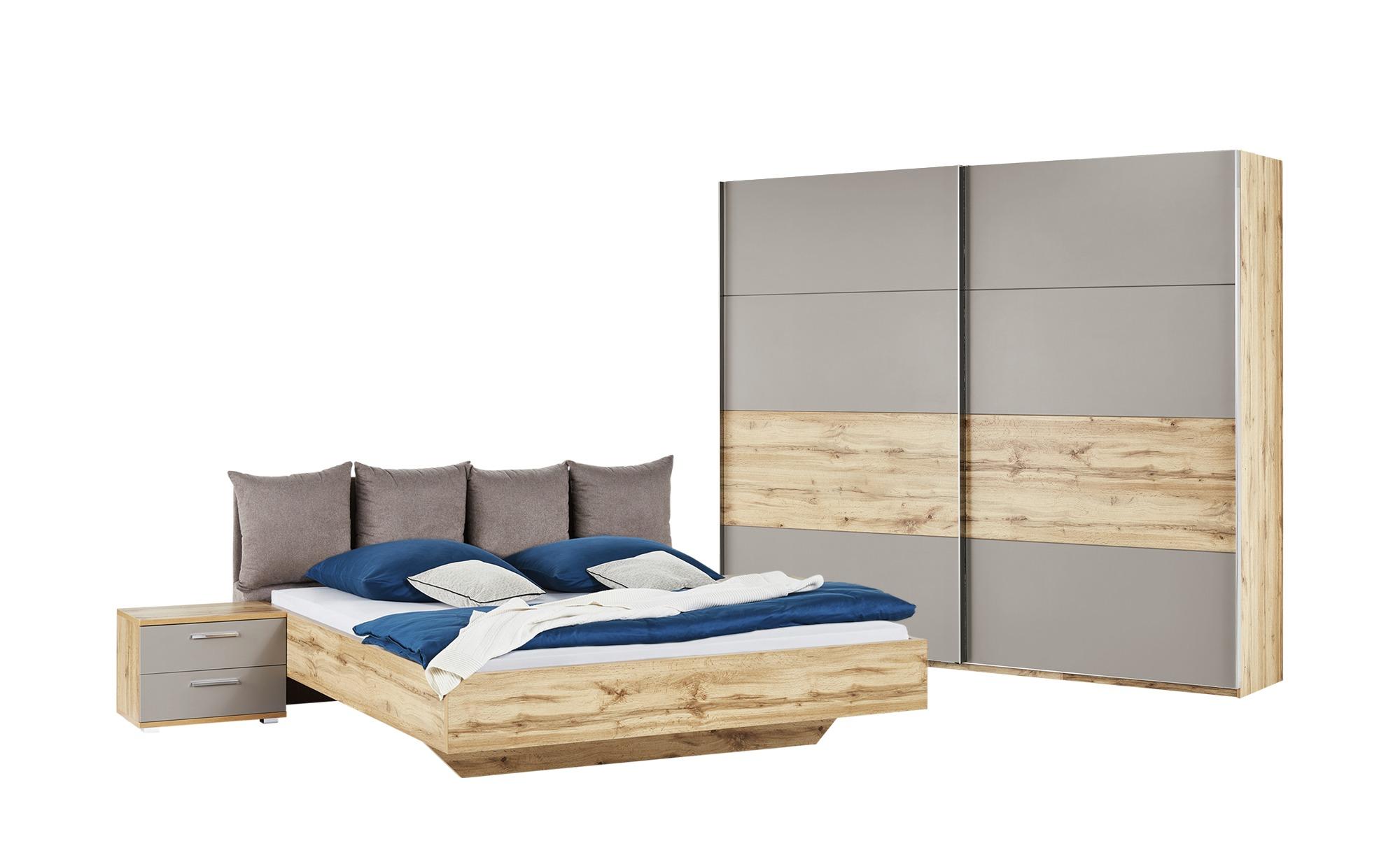 uno Schlafzimmer 4-teilig Delta, gefunden bei Möbel Kraft
