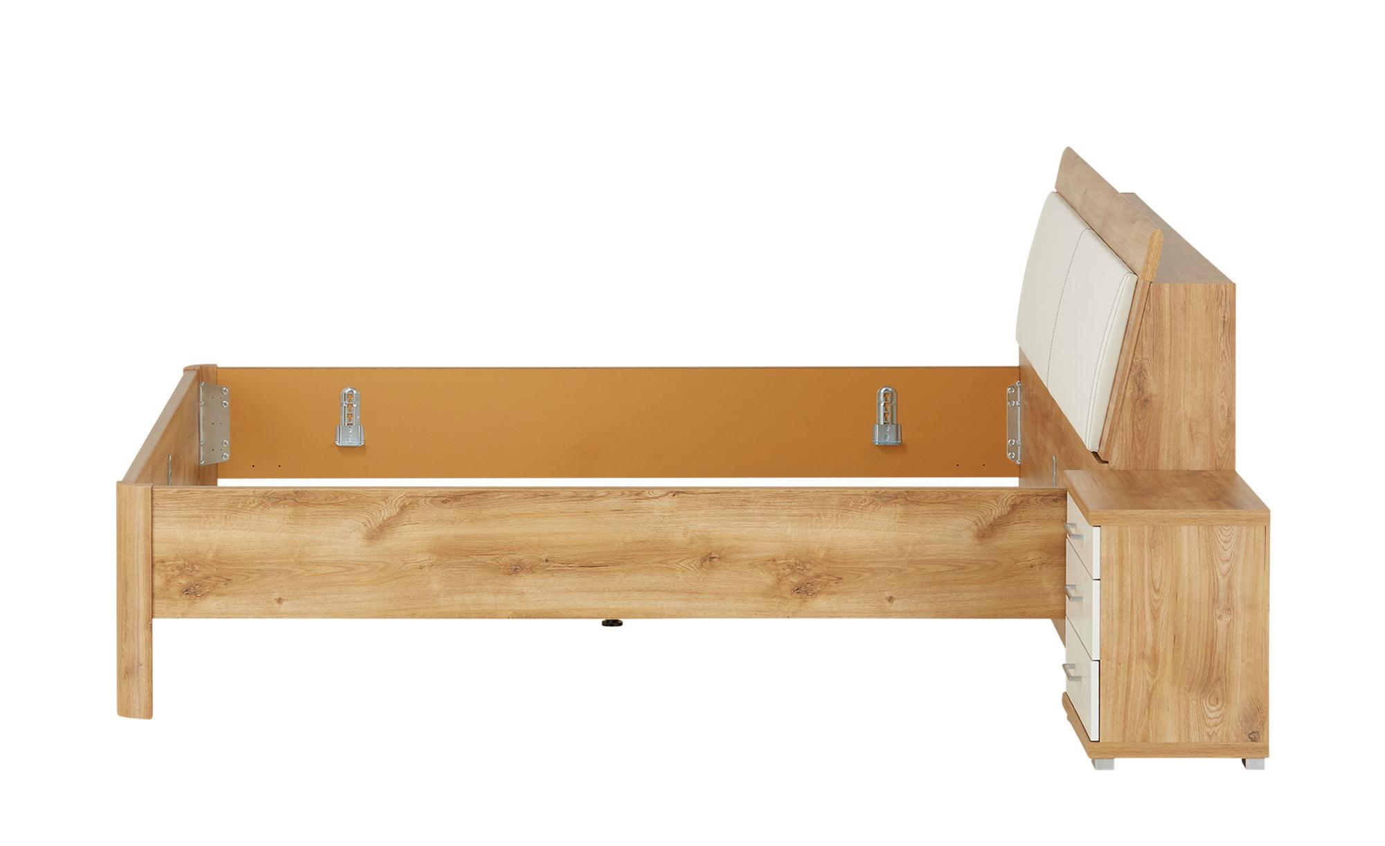 uno Komplett Schlafzimmer 4-teilig Keva - Bei Möbel Kraft online kaufen