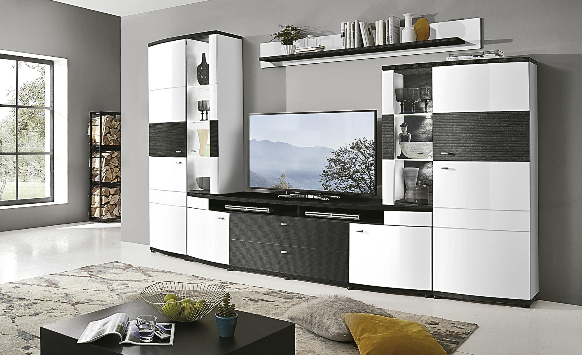 Uno Wohnwand Terra Plus Bei Mobel Kraft Online Kaufen