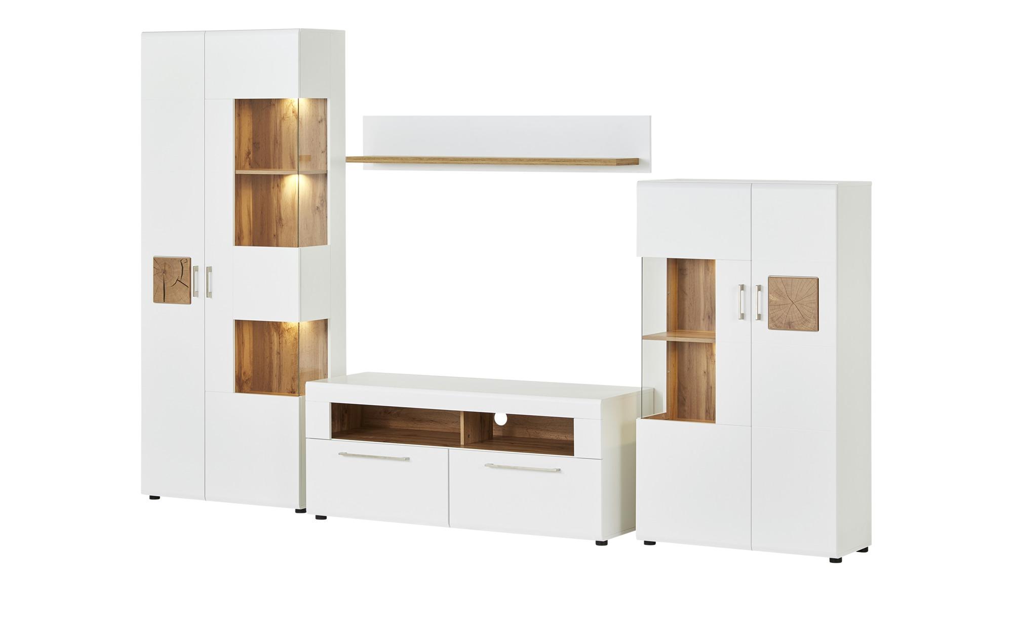 Uno Wohnwand Reims Bei Mobel Kraft Online Kaufen
