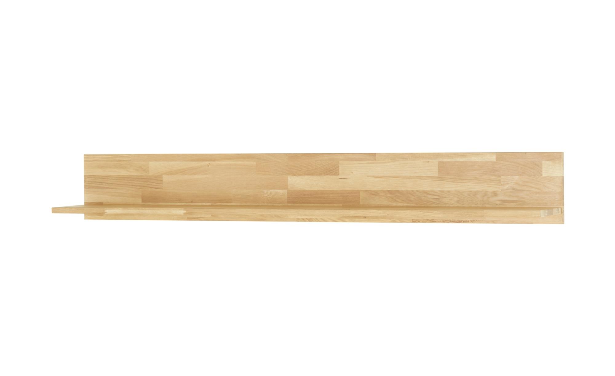 Woodford Wandboard  Melani - holzfarben - Regale > Regalsets - Möbel Kraft günstig online kaufen