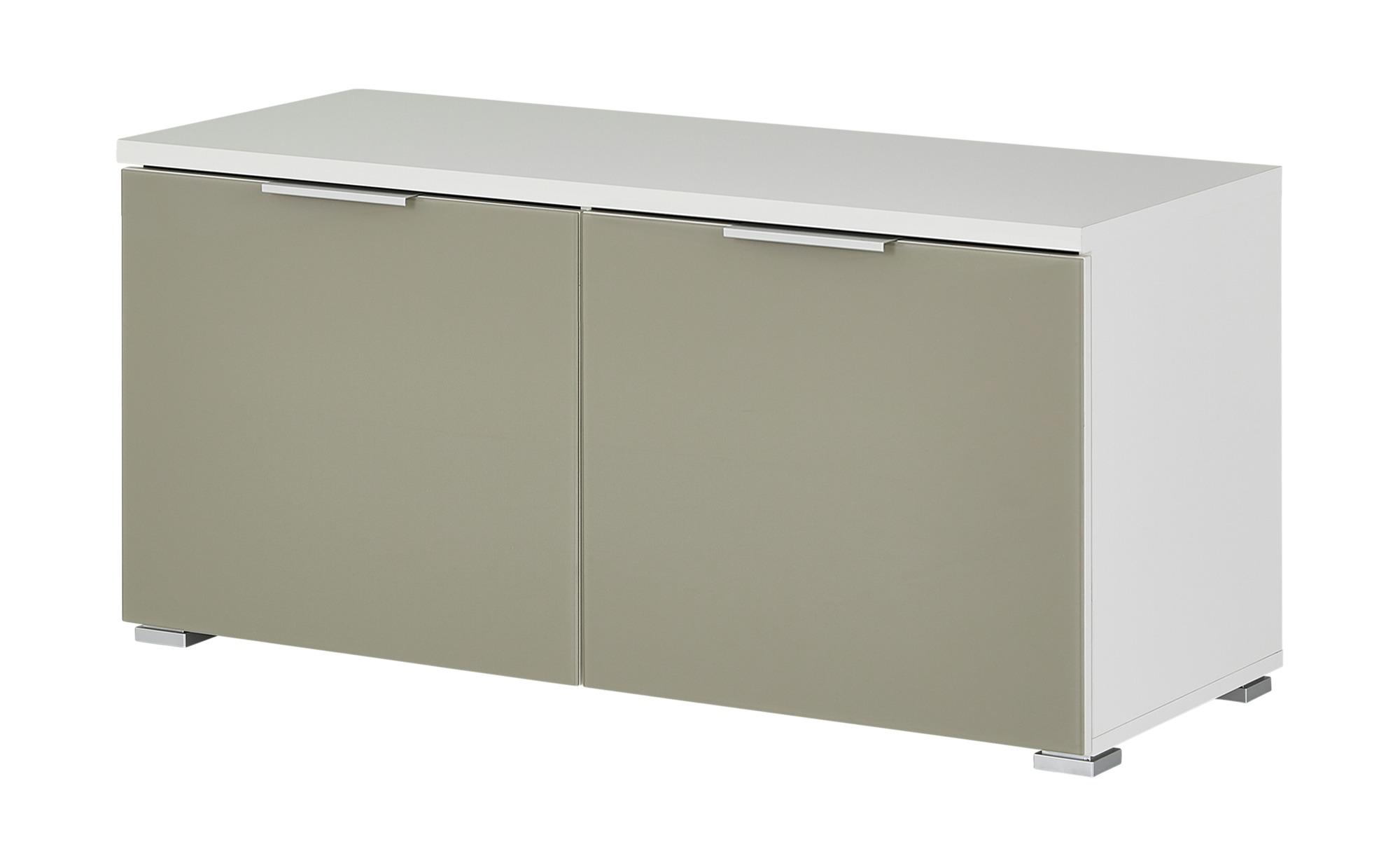 uno Garderobenbank  Imona - 97 cm - 47 cm - 40 cm - Bänke > Einzelbänke - Möbel Kraft | Flur & Diele > Garderoben > Garderobenbänke | uno